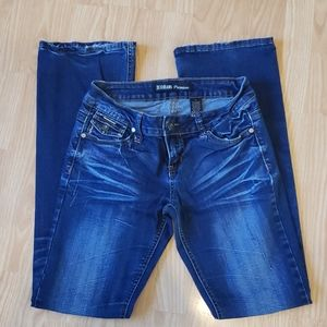 ZCO jeans size 7 boot cut